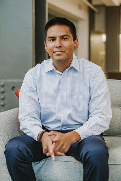 Gabriel Munoz