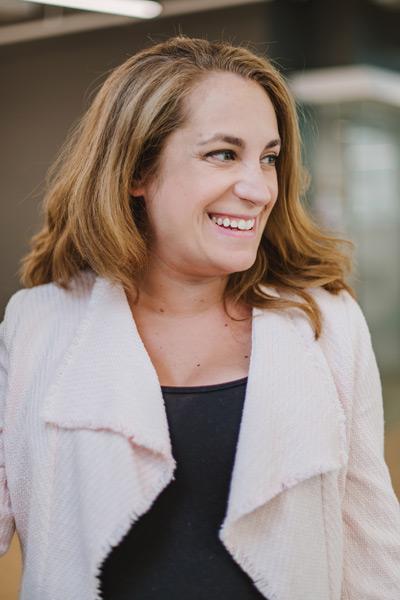 Danielle Roseman